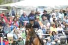 SLAM STILL ON: William Fox-Pitt