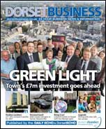 Dorset Echo: Dorset Business May 2012