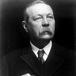 Sir Arthur Conan Doyle completed 13 Sherlock Holmes stories during his time at Undershaw
