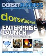 Dorset Echo: Dorset Business June 2012