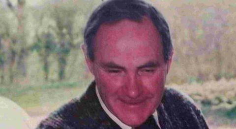 Human remains found on Portland named as Kingsley Morgan
