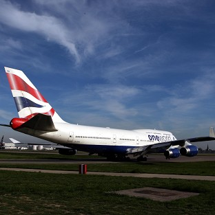 The Aviation Foundation says extra runway capacity is crucial to the UK's economic well-being