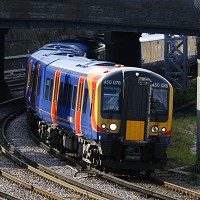 RMT members at South West Trains will vote in a row over a bonus for working during the Olympic Games