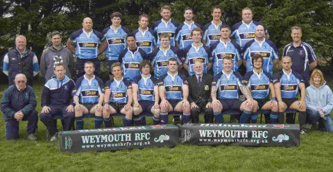 NEW CHALLENGE: Weymouth will play in Southern Counties South this term