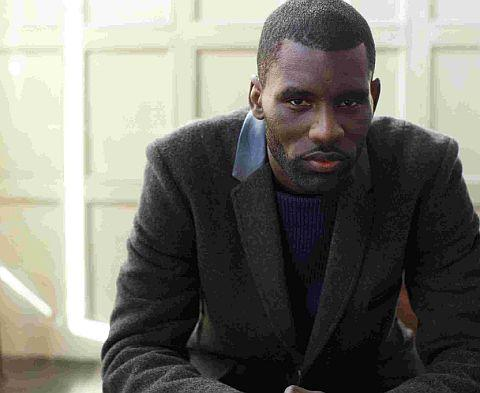 BEACH BOY:  Rap star Wretch 32 will be appearing on Weymouth Beach