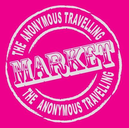 Anonymous Travelling Market