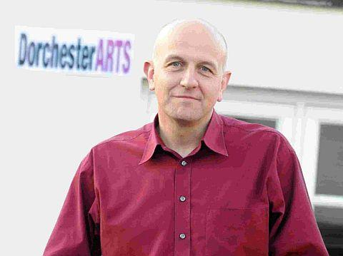 'Business as usual' for Dorchester Arts despite funding blow