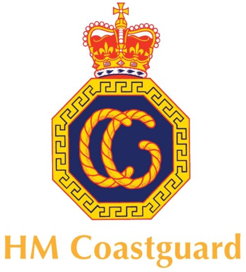 COASTGUARDS REPORT: Coastguards help police to talk down a man on a cliff edge on Portland