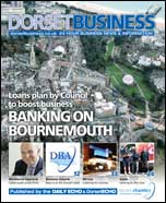 Dorset Echo: Dorset Business August 2012 edition