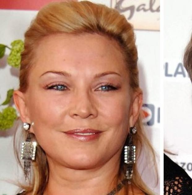 Dorset Echo: Amanda Redman and her New Tricks co-stars Dennis Waterman and Alun Armstrong criticised the show's scripts