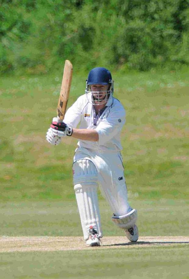 Dorset Echo: EYES SAFETY: Will Everitt