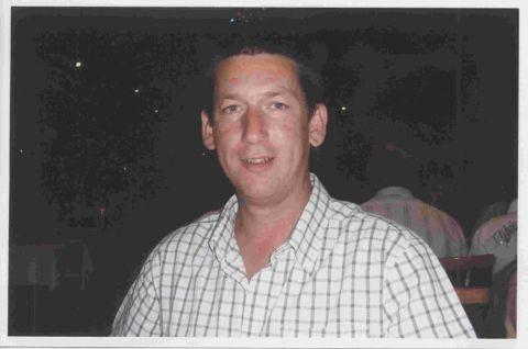 Dorset Echo: TRAGEDY: Patrick Goodman