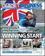 Dorset Echo: Dorset Business 2012