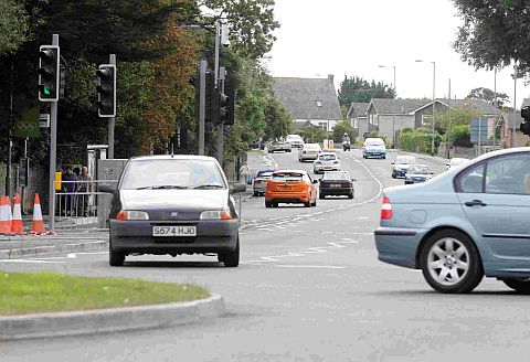 £500,000 Weymouth roadworks 'are unnecessary'