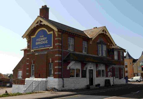 FACING DEMOLITION: The Ferrybridge pub