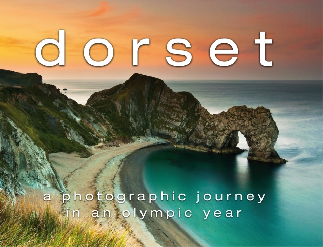 Dorset Echo: Dorset Book - an oylmpic year