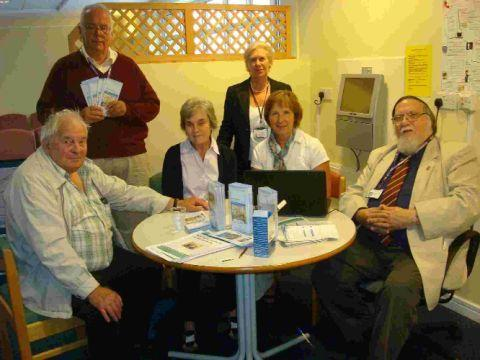 Dorset Echo: COME AND JOIN US: Governors at Dorset County Hospital