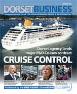 Dorset Echo: Dorset Business November 2012