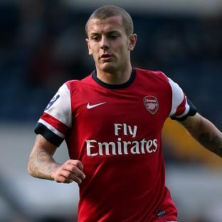 Jack Wilshere has returned to the England squad