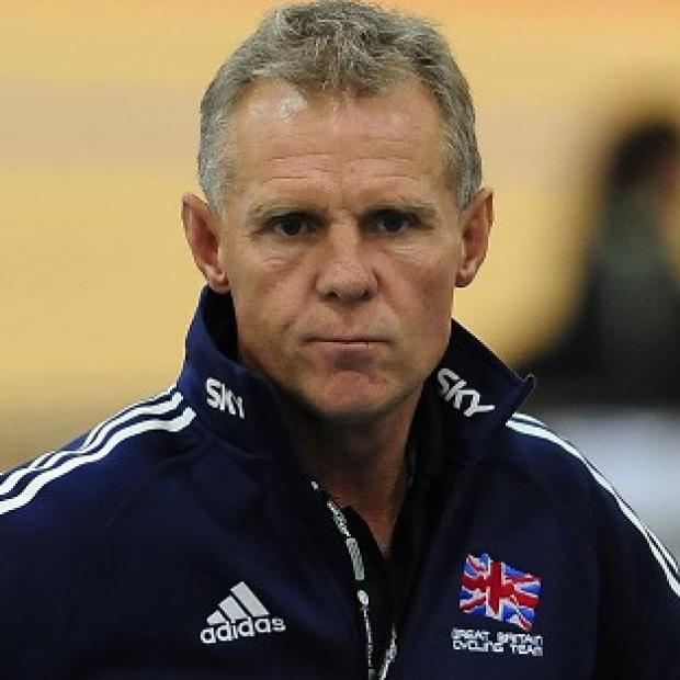 Dorset Echo: Shane Sutton is 'likely to stay in hospital for the next few days'