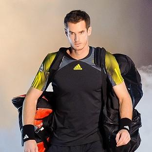 Andy Murray is unconcerned about the different scenarios around his qualification