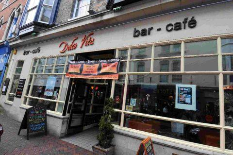 Weymouth bar owner targeted with death threats and racially