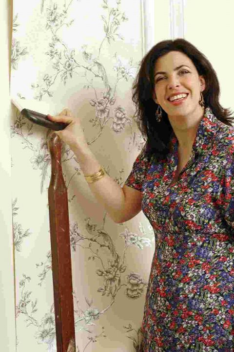 RENOVATION: Kirstie Allsopp
