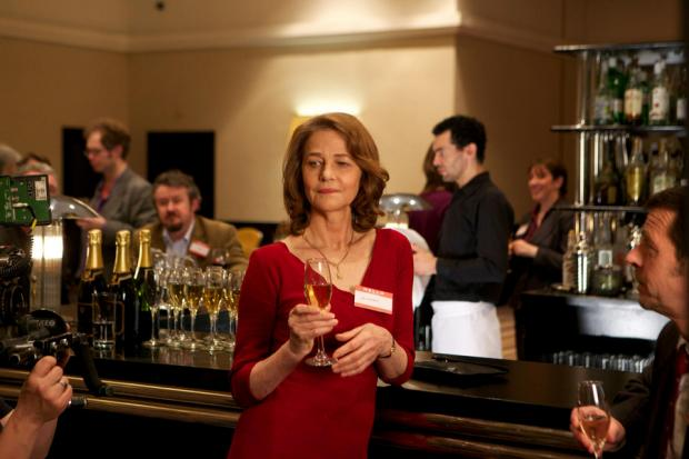 Charlotte Rampling to star in Broadchurch 2