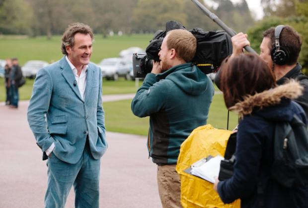 The Flog It team will be coming to Lulworth Castle next month