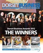 Dorset Echo: Dorset Business December 2012