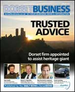 Dorset Echo: Dorset Business January 2013