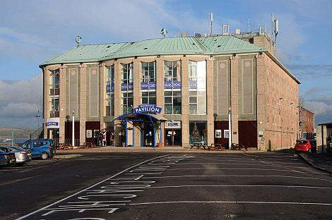 Weymouth Pavilion to stay open until May
