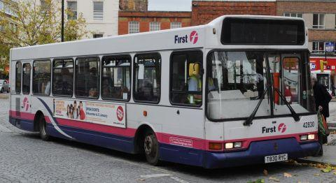 DORSET County Council is set to take over responsibility for bus pass applications from district and borough councils.