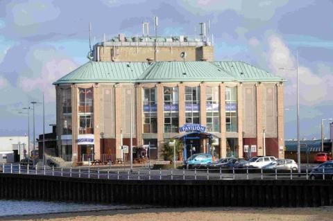 Final crunch meeting for Weymouth Pavilion and borough services tonight