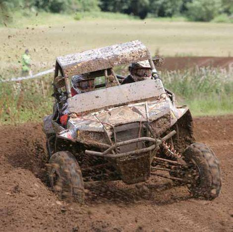 See beach buggy action this weekend