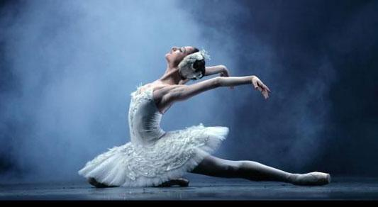 Swan Lake makes a lasting impression