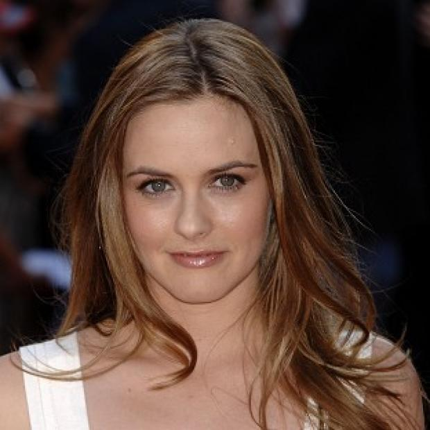 Alicia Silverstone has landed a new TV role