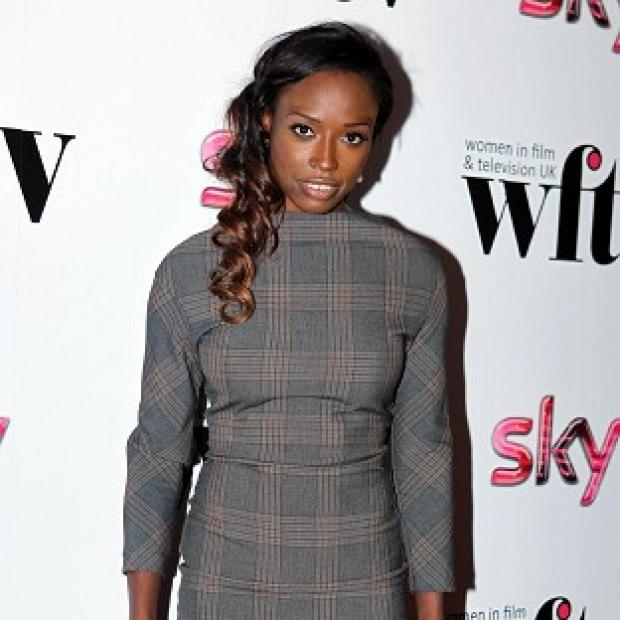 Lorraine Pascale will host new show My Kitchen Rules
