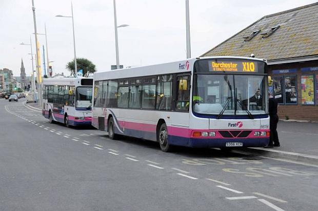 Have your say on Weymouth bus meeting tonight