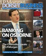 Dorset Echo: Dorset Business March 2013