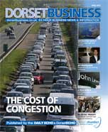 Dorset Echo: Dorset Business April 2013