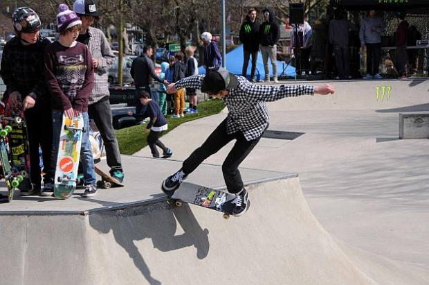 Dorchester Skate Jam postponed due to poor weather forecast