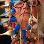 Art of glass - one woman's talent for making lampwork bead jewellery