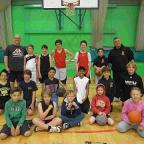 SET FOR FRANCE: The Dorchester Tigers Basketball Club