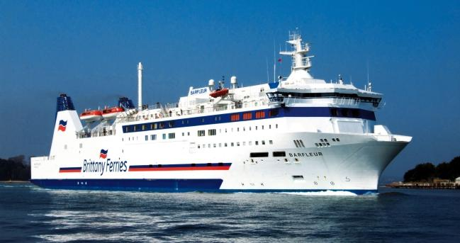 OFFER: Short break to France from just *£5 per person return and 2 for 1 entry to Cherbourg's Cite de La Mer!