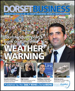 Dorset Echo: Dorset Business May 2013