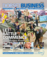 Dorset Echo: Dorset Business June 2013