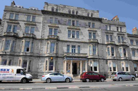 Buyer found for landmark Weymouth hotels