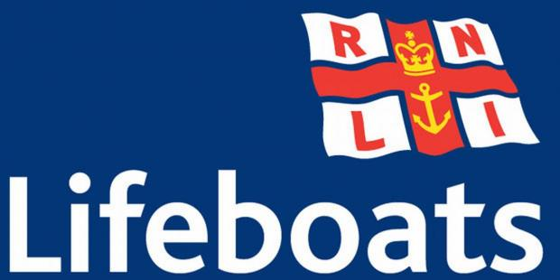 RNLI crew to feature on Flog It!