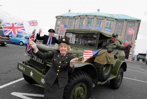 £10,000 boost for Armed Forces Day celebrations in Weymouth